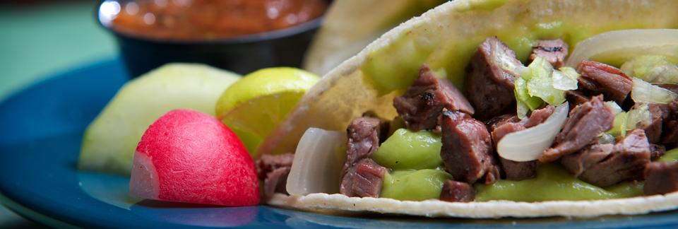 America's Taco Shop - Mexican Food - The Best Mexican food recipes